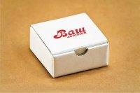 Разработка дизайна и производство коробок с логотипом